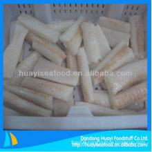 fresh frozen cod loin with superior supplier