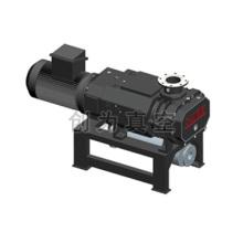 Twin Screw Dry Vacuum Pump