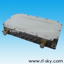 Amplificador de potencia de la señal del gsm de 30-512MHz 28VDC RF
