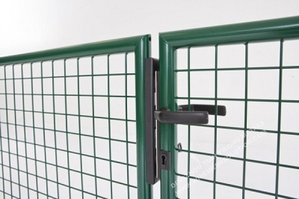 2 x 1500mm Double Garden Gate