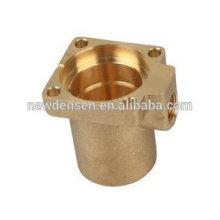 Faisceau en métal personnalisé pour machine à forger à chaud