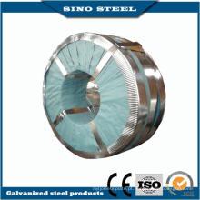 Dx51d 0,3 mm quente mergulhado galvanizado tira de aço