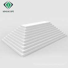 15mm Thickness Solid Skin PVC Co-extruded Foam Board