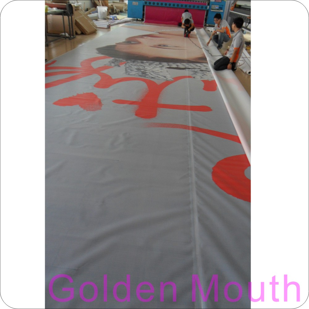 large size banners