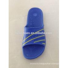 Antiskid bathroom slippers men slippers