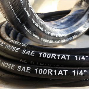 High+Quality+High+Pressure+Hydraulic+Rubber+Hose