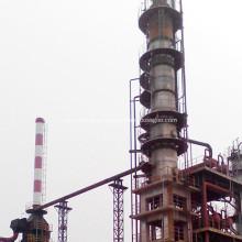 Imagens da capacidade de insumos da refinaria de petróleo bruto