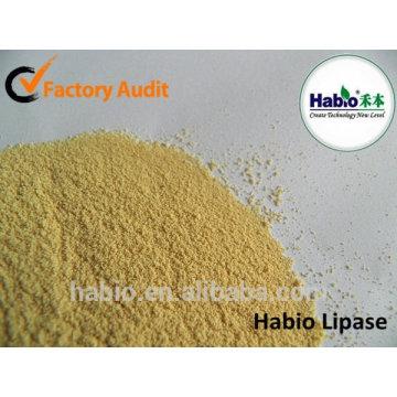 Aditivo de alimentação enzima Lipase / Lipozyme