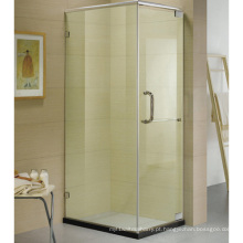 "Quadrado 48 ""X48"" Swing Shower Door Sem Moldura"