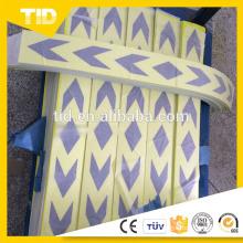 Vehicle Reflective Adhesive Pvc Tape;Adhesive PVC Sticker For Vehicle