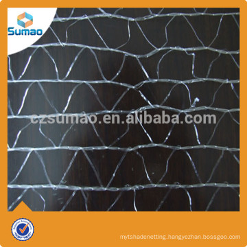 raschel pallet net with uv protection