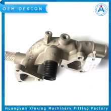 China OEM Machinery Equipment Parts Gravity Casting Parts