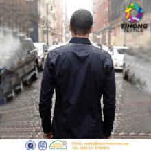 Raincoat cotton waterproof fabric 2016