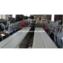 PVC Ceiling Wall Panel Production Line