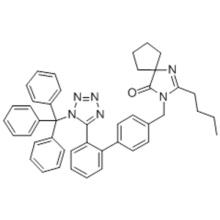 Trityl Irbesartan CAS 138402-10-5