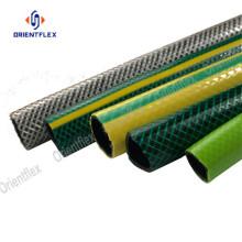 PVC non toxic fiber strength garden water hose