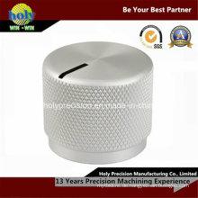 Benutzerdefinierte Bearbeitung CNC gefräst 304 Metall / Edelstahl Teile