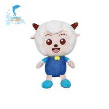 Детские умные плюшевые игрушки из ткани