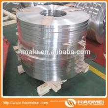 Rundkant-Aluminium-Trafo-Streifen 1060 1070 1350