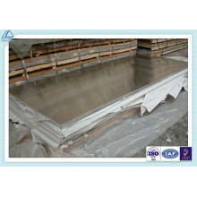 3003 8011 Alloy Aluminum/Aluminium Sheet for Food Packing