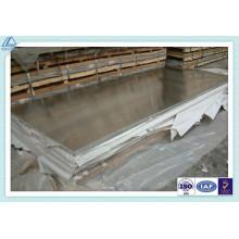 3003 8011 Alloy Aluminium / Aluminum Sheet for Food Packing