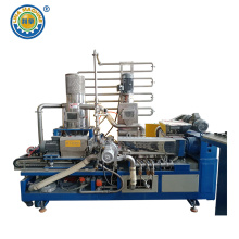 Linea di granulazione automatica PP PE