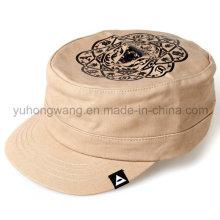 Chapeau de sport de haute qualité, chapeau d'armée de baseball