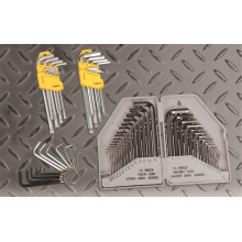 Hand Tools Accessories Hex Key Set Met. & Imp. DIY OEM
