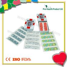 Пластыри в жестяной коробке (PH4360)