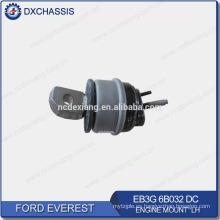 Soporte de motor genuino Everest EB3G 6B032 DC