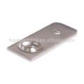 Novos produtos chineses de metal que carimba o contato terminal do ferro das peças
