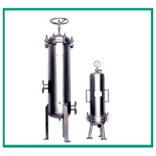 Industrial-grade Cartridge Filter Housing