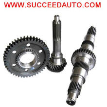 Transmission Gear and Shaft, Truck Transmission Gear and Shaft, Auto Transmission Gear and Shaft, Car Transmission Gear and Shaft