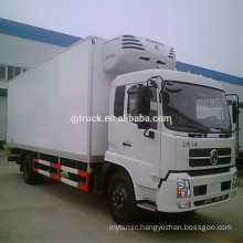 2017 best selling china refrigeration truck