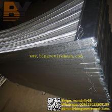 Revestimento de parede expandido Metal Rib Lath