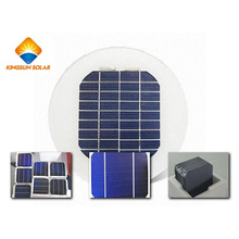 5W Small Power Mono-Crystalline Solar Panel/Mono Solar Panel/Solar Module