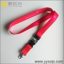 supply detactable insert buckle 3d printing usb lanyard