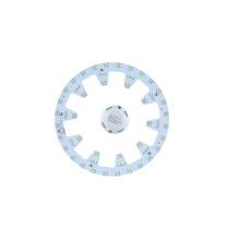 48ВТ реформы пластины для круговой Потолочный светильник