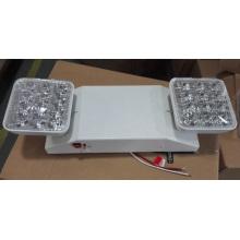 Luz de emergencia Cus, luz de seguridad LED, lámpara LED, iluminación de emergencia,