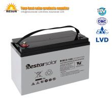 12V 100AH AGM Solar Battery