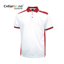 Custom Team Golf Polo T-shirt