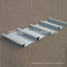 Steel Floor Deck for Steel Structure Building