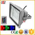 RGB LED Spot Light Outdoor LED Flood Light 36W 18W LED Fluter with Epistar or Bridgelux