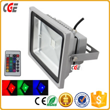RGB LED Spot Light Outdoor LED Flood Light 36W 18W LED Fluter with Epistar or Bridgelux