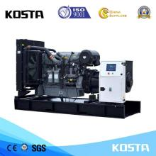 1650kVA Open Type Diesel Generator Powered by Perkins