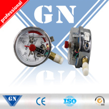 Cx-Pg-Sp Pressure Gauge with Alarm (CX-PG-SP)