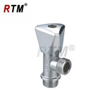 Robinet d'angle de robinets en laiton métallique de bon prix