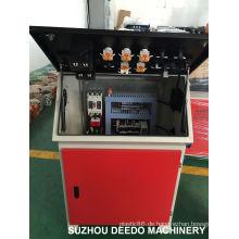 EVA PP PE Pulver Fräsmaschine