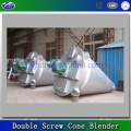 Double Screw Cone Blender