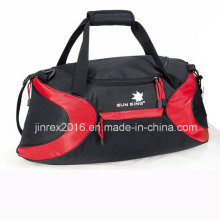 Travelling Gym Fitness Shoulder Duffle Bag for Sports